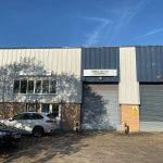 Warehouse / Production Unit 15 Cranford Court, Woolston, Warrington