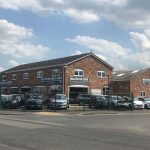 11 Manchester Road, Warrington