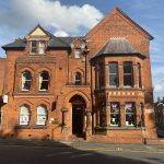 The Warrington Club, 7 Bold St, Warrington, WA1 1DN