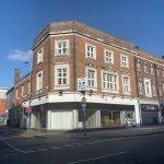 66 Sankey Street, Warrington