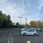 Off Centre Park Square, Centre Park, Warrington, WA1 1RS
