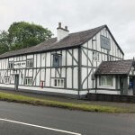 The Raven Inn , 341 Warrington Road, Glazebury, WA3 5LA
