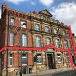 7 Winwick Street, Warrington, WA1 1XR ( First and second floors)
