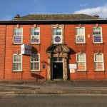 Arpley House, 59 Wilson Patten Street, Warrington, WA1 1NF