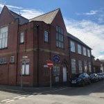 Alexandra Court, Wilkinson Street, Leigh, WN7 4EN