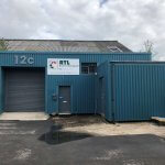 Unit 12A Warrington Central Trading Estate