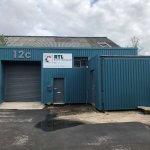 Unit 12A Warrington Central Trading Estate