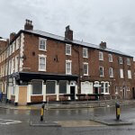 1 Winwick ST Warrington