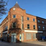 Unit 3 – 40 Horsemarket Street, Warrington, WA1 1XN