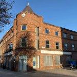 Unit 1 – 40 Horsemarket Street, Warrington, WA1 1XN