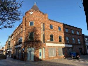 Unit 3 – 40 Horsemarket Street, Warrington, WA1 1XN