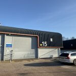 UNIT 15 THE WHARF INDUSTRIAL ESTATE