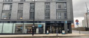 4 Angel Street, Manchester, M4 4HT