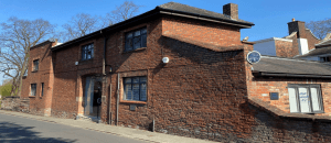 Walton Lodge, Hillcliffe Road, Walton, Warrington, WA4 6NU