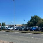 1 New Cut Lane, Woolston, Warrington WA1 4AG, UK