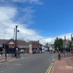 Prime commercial unit in Stockton Heath For Sale