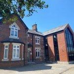Ragan House, 674 Knutsford Road, Warrington, WA4 2NS