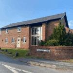 Chapel House Barn, Pillmoss Lane, Whitley, WA4 4DW