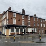 1 Winwick St, Warrington, WA1 1XR