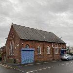 Trinity Business Centre, Hoyle Street, Warrington, WA5 0LW