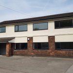 Victoria House, 490 Knutsford Road, Latchford, Warrington, Cheshire, WA4 1DX