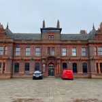 THE OLD TOWN HALL, WIDNES RD, WIDNES, WA8 6AH – Offices ranging from 94-574 sq.ft