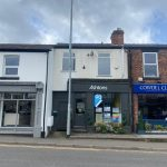 100 London Road, Stockton Heath, Warrington, WA4 6LE
