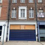 64 Sankey Street, Warrington, Cheshire, WA1 1SB