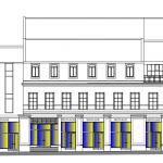 27-31 Sankey Street, Warrington, WA1 1XG – Retail units ranging from 119 – 788 sq.ft
