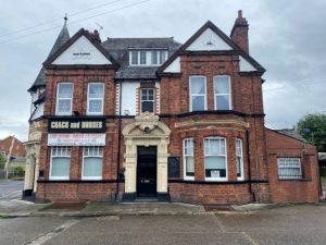 84 Old Liverpool Road, Warrington, WA5 1BU