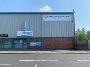 Unit 3, 76-78 Old Liverpool Road, Warrington, WA5 1AE