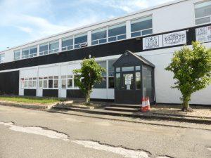 Office 2, Palatine Industrial Estate, Warrington, WA5 6RF