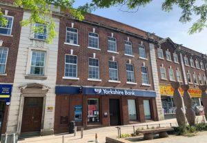 28-30 Buttermarket Street, Warrington, WA1 2LE – Circa 1100 sq.ft